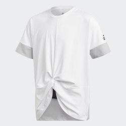 Футболка детская YG WOW TEE Adidas CF7191