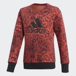 Джемпер детский YG CREW SWEAT Adidas CF7248