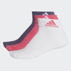 Носки Per Ankle T 3pp Adidas CF7369