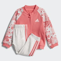 Костюм спортивный детский I E BBALL J FT Adidas CF7406