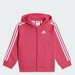 Худи детская I FAV LOG FZH Adidas CF7438