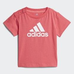Футболка детская I FAV TEE Adidas CF7442