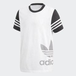 Футболка детская J GRPHC TEE Adidas CF8522