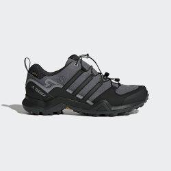 Кроссовки для туризма мужские TERREX SWIFT R2 GTX Adidas CM7493
