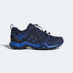 Кроссовки для туризма мужские TERREX SWIFT R2 GTX Adidas CM7494