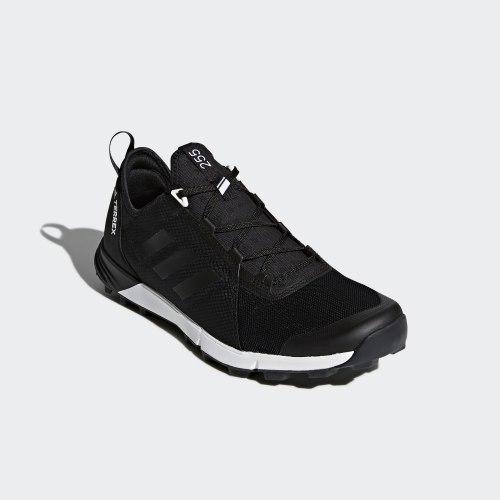 Кроссовки для туризма мужские TERREX AGRAVIC SPEED Adidas CM7577