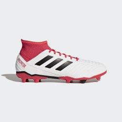 Бутсы футбольные мужские PREDATOR 18.3 FG Adidas CM7667