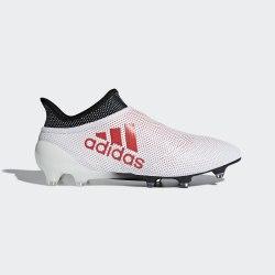 Бутсы мужские X 17+ FG Adidas CM7712 (последний размер)