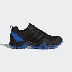 Кроссовки для туризма мужские TERREX AX2R Adidas CM7727