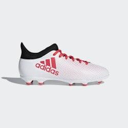 Бутсы детские X 17.3 FG J Adidas CP8991