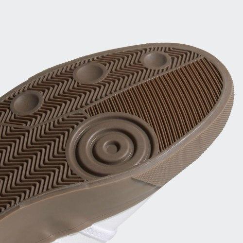 Кроссовки мужские SEELEY Adidas CQ1179 (последний размер)