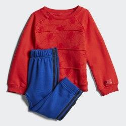 Костюм спортивный детский TO DY SM JOG Adidas CV5967