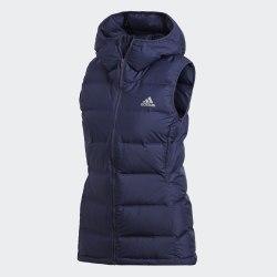 Жилет утепленный женский W Helionic Vest Adidas CV6067