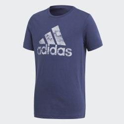 Футболка детская BOS Adidas CV6142
