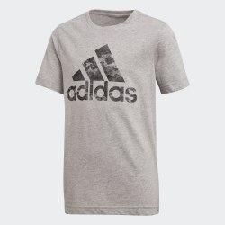 Футболка детская BOS Adidas CV6146