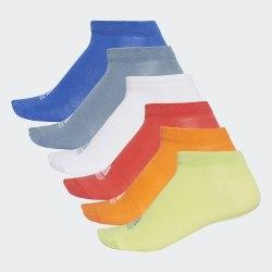Носки Per no-sh T 6pp Adidas CV8133