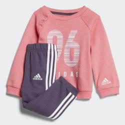 Костюм спортивный детский I E CREW JOG FT Adidas CW3831