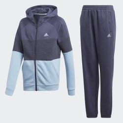 Костюм спортивный детский YB HOJO TS CH Adidas CW8854 (последний размер)