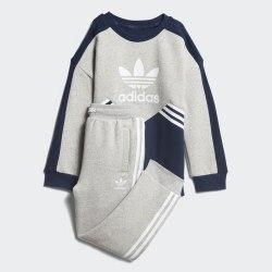Костюм спортивный детский I M FL CREW Adidas CY3483