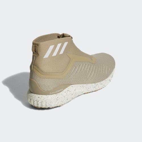 Кроссовки для бега мужские alphabounce zip m Adidas DA9949 (последний размер)