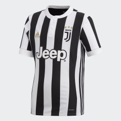Футболка детская JUVE H JSY Y Adidas AZ8703