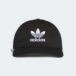 Кепка TREFOIL CAP Adidas BK7277