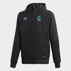 Куртка детская REAL PRE JKT Y Adidas BQ7876 (последний размер)