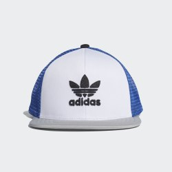 Кепка T H TRUCKER CA Adidas CD6233