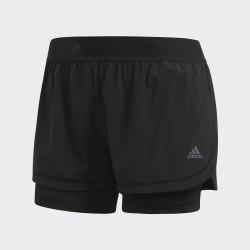 Шорты женские 2in1 Short W Adidas CD6413
