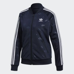 Олимпийка женская SST TRACK TOP Adidas CD6918