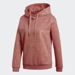 Худи женская HOODED SWEAT Adidas CD6931