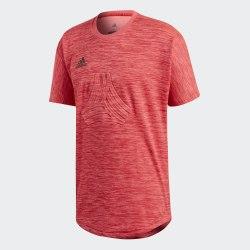 Футболка мужская TAN TERRY JSY Adidas CD8308