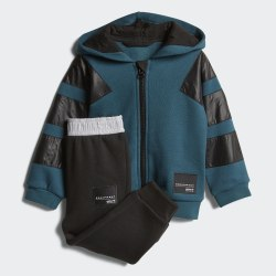 Костюм спортивный детский I EQT HFL Adidas CE1066