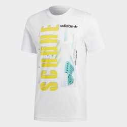 Футболка мужская Commercial Tee Adidas CE2239
