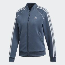 Олимпийка женская SST TT Adidas CE2394