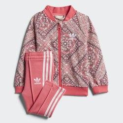Костюм спортивный детский I GRPHC SST Adidas CE4351