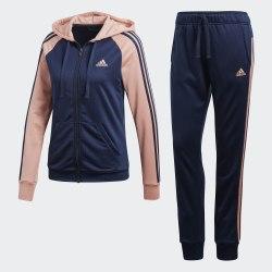Костюм спортивный женский RE-FOCUS TS Adidas CE6793 (последний размер)