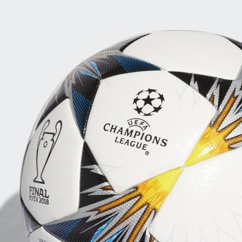 Мяч футбольный FINALE KIEV OMB Adidas CF1203