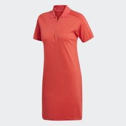 Платье женское W Zne Lg Tee Adidas CF1463