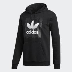 Худи мужская BB WP HOODIE Adidas CF3133