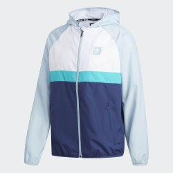 Куртка мужская BB WIND JACKET Adidas CF5788