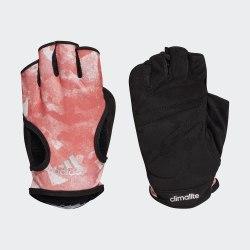 Перчатки для тренировок WOM GRAPH GLOVE Adidas CF6144