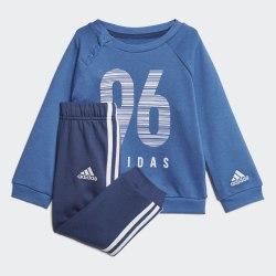Костюм спортивный детский I E CREW JOG FT Adidas CF7386