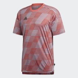 Футболка мужская TAN ENG JSY Adidas CG1864