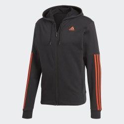 Худи мужская COMM M FZ FL Adidas CG2261