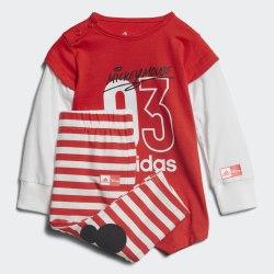 Комплект детский INF DY TM SET Adidas CV5966