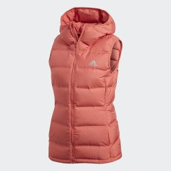 Жилет утепленный женский W Helionic Vest Adidas CV6069
