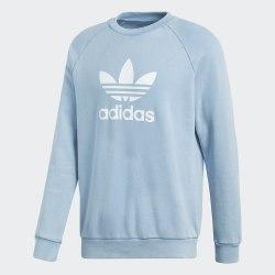 Джемпер мужской TREFOIL CREW Adidas CV8643