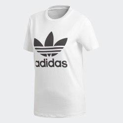 Футболка женская TREFOIL TEE Adidas CV9889