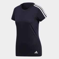 Футболка женская ESS 3S SLIM TEE Adidas CW3555